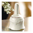 Belleek China Claddagh Wedding Make-up Bell WBB2050S