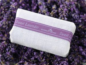 Fragrances of Ireland Sweet Lavender Vegetable Oil Soap WBFRGISL