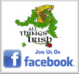 Join All Things Irish on Facebook!